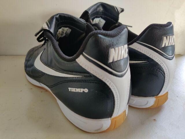relajado Cadena cemento  Nike 4.5 Tiempo Mystic III IC Shoe for sale online | eBay