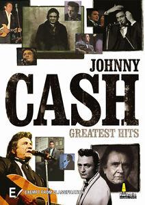 Johnny-Cash-Greatest-Hits-Music-DVD-NEW-Region-4-Australia