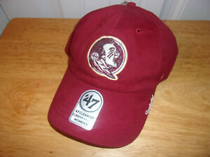 43703cf50a Details about Florida State FSU Seminoles Womens Hat Cap with Bling NWT  Free Shipping!