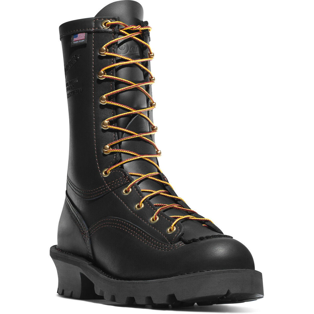 Danner Men's & Wouomo Flashpoint II 10  All Leather 18102