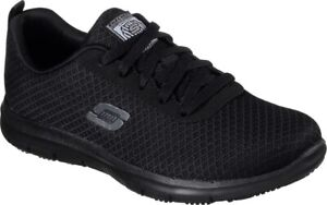 Skechers Work Relaxed Fit Ghenter