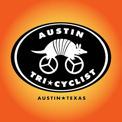 Austin Tri-Cyclist | eBay Stores