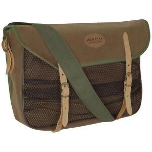 903d8e6ffe Jack Pyke Game Bag Hunting Shoulder Carry Pack Shooting Satchel ...