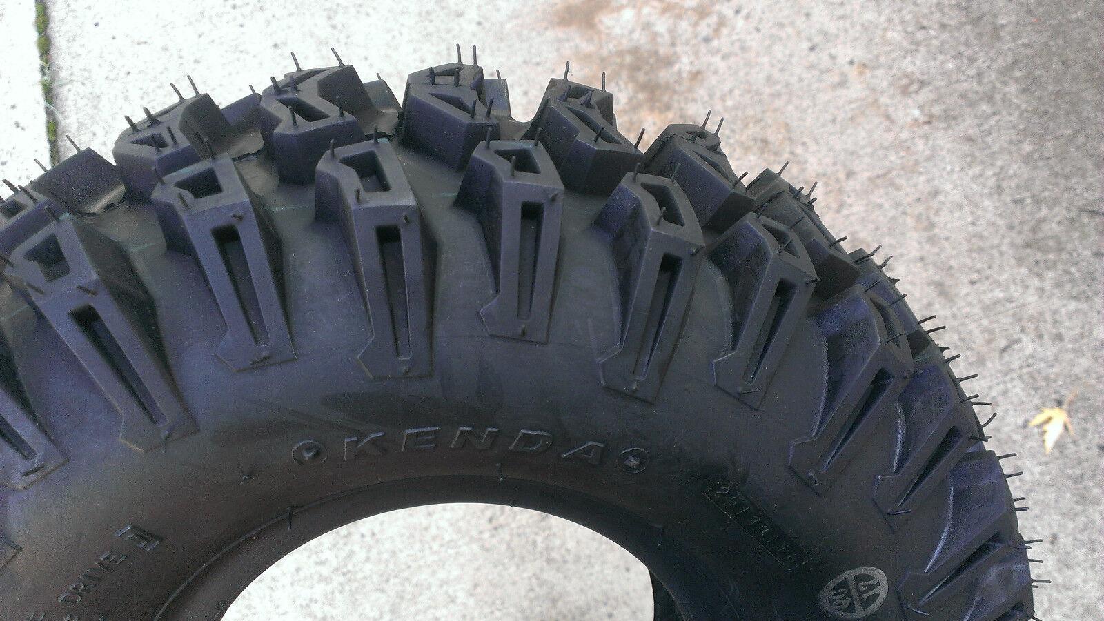 2-15x5.00-6 2 Ply Kenda K478 XTrac Tires 15//5.00-6 556-2SN-I Free Shipping