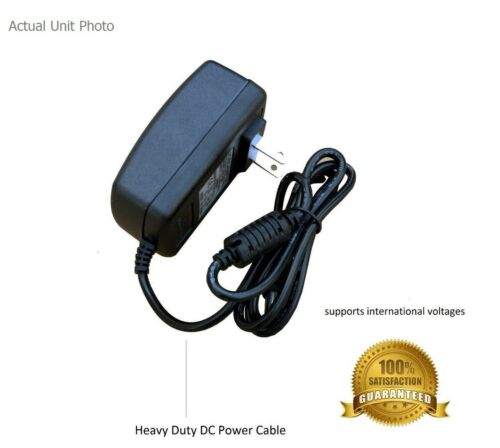SL528 AC Adapter Power Supply for NordicTrack Upright Bike  SL 528