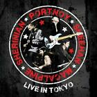 Live In Tokyo von Billy Sheehan,Tony McAlpine,Mike Portnoy,Derek Sherinian (2013)