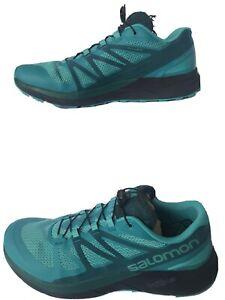 Salomon Vibe Trail Running Shoes Womens