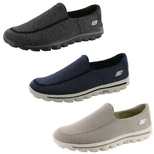 Walking Shoes Loafers