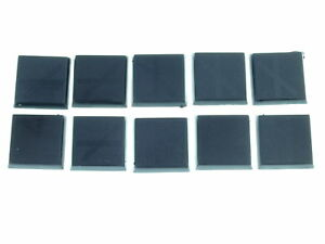 Bases - 20x20mm Rectangulaire Base (10x) - * Bits *  </span>
