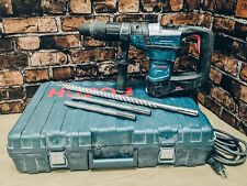 Bosch 1 916 Inch Sds Max Combination Rotary Hammer Rh540m With 3 Bits