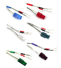 samsung dvd blu ray home cinema speaker cable wires surround sound rh ebay co uk