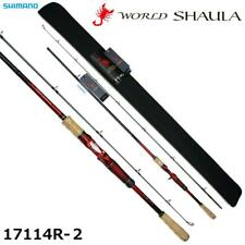 "Shimano DIALUNA S96M Medium 9/'6/"" fishing spinning rod from JAPAN"