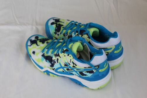 L Melbourne 4 Uk Gel 7 e resolution Asics 9 Trainers wO1UqSx