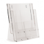 A6-DL-A5-A4-Leaflet-Holders-Counter-Stands-Wall-Displays-Flyer-Menu-Dispensers thumbnail 2