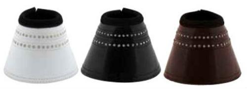 Horka Medium Bell Stiefel Crystal Patent  Braun Medium Horka b86b41