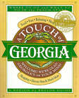 A Touch of Georgia: Where to Go and What to Do in the Peach State by Cecil B Murphey, Thomas Nelson Publishers (Paperback / softback, 1996)