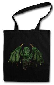 CTHULHU IV STOFFTASCHE Wars Horror Arkham H. P. Miskatonic Lovecraft Dunwich