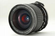 [EXC++++] SMC PENTAX 6x7 55mm F/4 MF Lens for Pentax 67 6x7 II From Japan#110