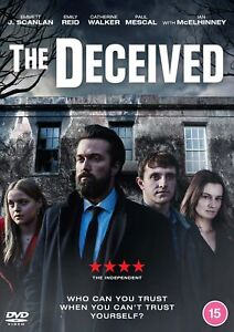 The-Deceived-DVD