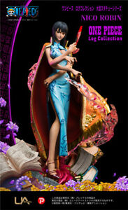 One Piece Nico Robin Resin Model Painted Statue In Stock