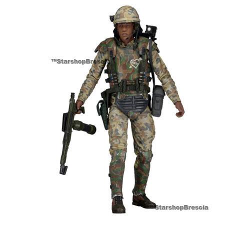 ALIENS - Series 9 - Private Ricco Frost Action-Figur Neca