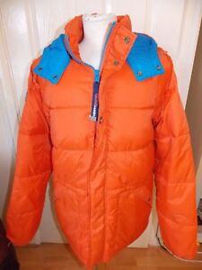 £ Xl Uk 124 Bnwt Mens Rrp Hooded Designer Superdry Jacket Mountain 99 xnP1nwSfq0