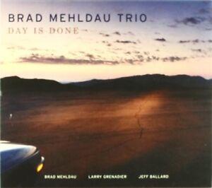 Brad-Mehldau-Trio-Day-Is-Done-CD