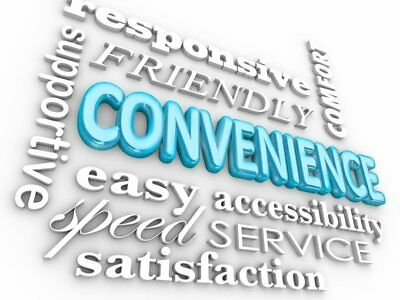 conveniente_store