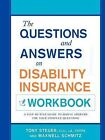 The Questions and Answers on Disability Insurance Workbook by Tony Steuer, Maxwell Schmitz (Paperback / softback, 2012)