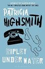Ripley Under Water by Patricia Highsmith (Paperback, 2010)