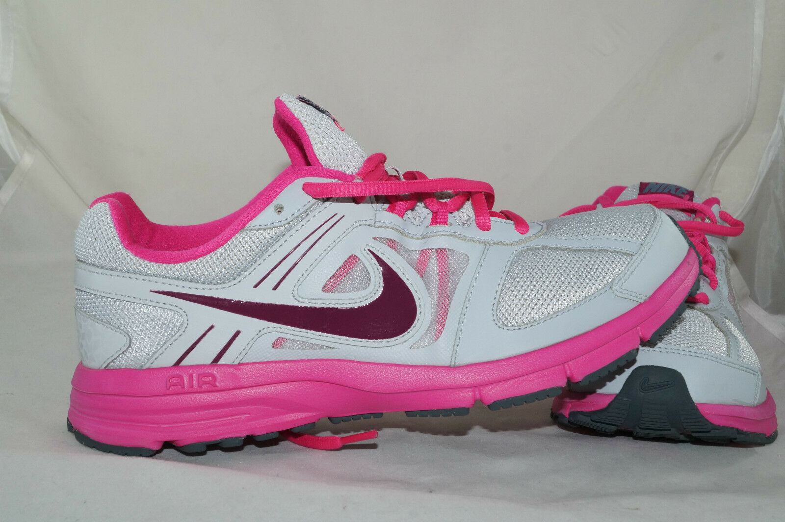 Nike Air Relentless running 40,5 3 GR: 40,5 running rosa running Relentless 877bf6