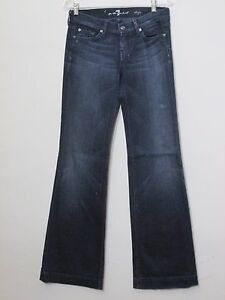 Inv 33 30 All Jeans 26 Mankind Size Woman's s Tag F3279 For a Seven U 0AwxOq