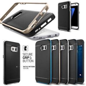 De-Lujo-Ultra-Delgada-a-prueba-de-choques-parachoques-cubierta-para-Samsung-Galaxy-S7-S-8-Plus