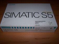 Siemens SIMATIC S5 6ES5 305-7LA11