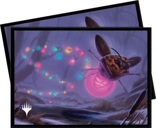 Holiday Deck Protectors 100 UPI86957 Ultra Pro Magic the Gathering