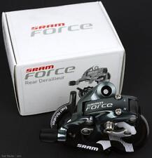 SRAM Force Short Cage Rear Derailleur 10-Speed Road Bike Carbon Fiber fit Red US