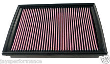 KN AIR FILTER (33-2363) FOR DODGE NITRO 2.8 D 2007 - 2011