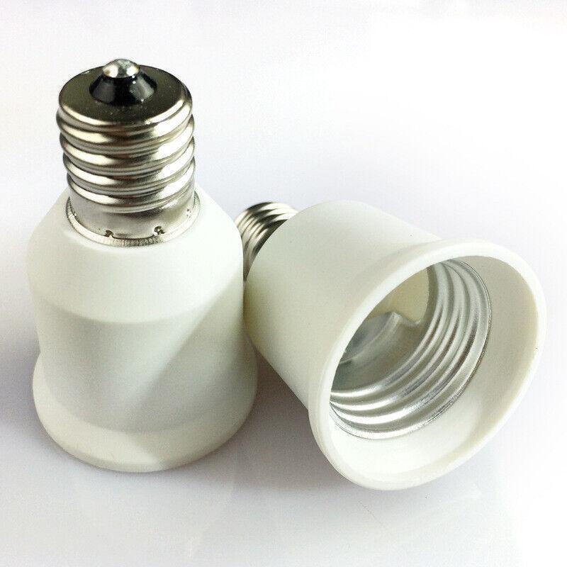 G24d G24 To E27 E26 E14 Base Socket Adapter Converter Holder For Light Bulb Lamp Ebay