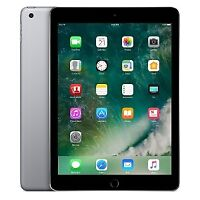 Apple iPad - 5th Generation Tablet / eReader