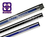 Sorbo Quicksilver, Black Mamba & Cobra Channels For Window Cleaning - Any Size