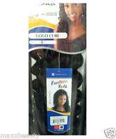 Freetress Premium Synthetic Hair Braid - Gogo Curl