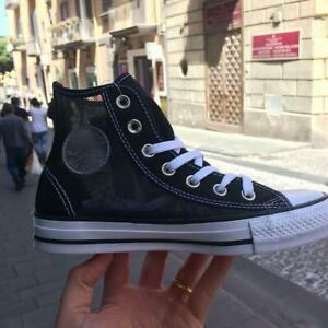 all star trasparenti
