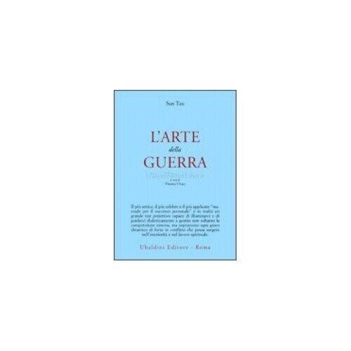 LIBRO L'ARTE DELLA GUERRA - SUN TZU