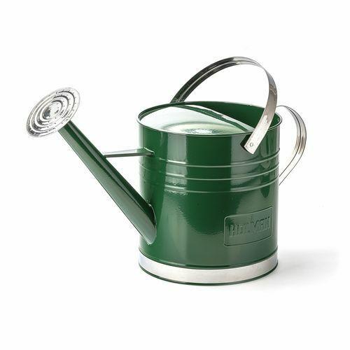 Holman 9L Green Watering Can