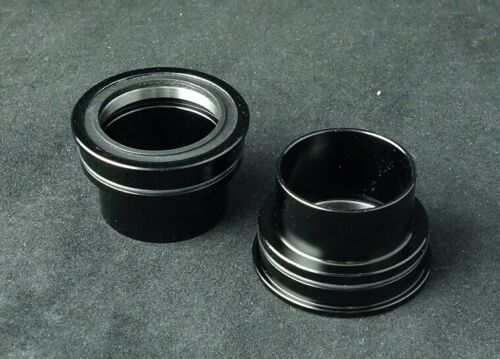 J/&L Press Fit 41mm Ceramic Bottom Bracket-Praxis M30 Crank on BB92//BB86//BB91