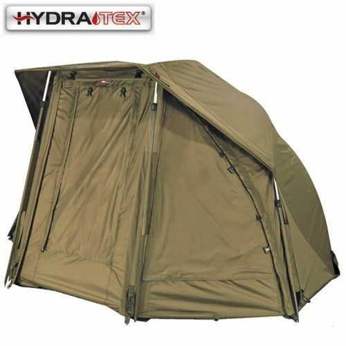 JRC NEW Stealth 2G Classic Brolly System   Carp Fishing Shelter Umbrella 1485823