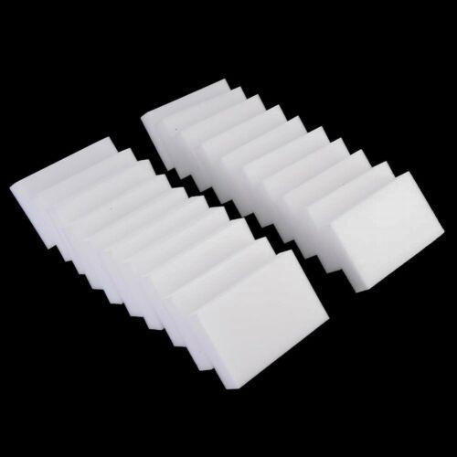 10//20 PCS Magic Sponge Cleaner Melamine Eraser Multiuse Kitchen Bathroom Tools