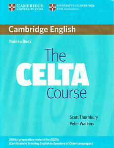 Celta Course Book