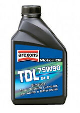 OLIO MOTORE AREXONS TDL 75W90 GL 5