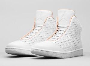 Image is loading 2014-Nike-Air-Jordan-Shine-SZ-14-White-